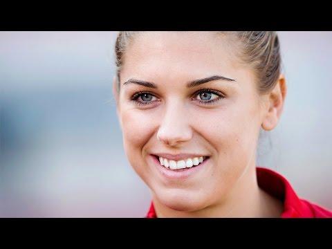 Dünyanın En Güzel 10 Kadın Futbolcusu