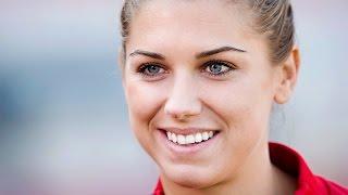 Dünyanın en iyi kadın futbolcusu