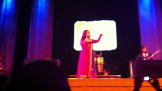 Gambar cover Alka Yagnik Live - You Are My Sonia - De Montfort Hall Leicester UK 2011