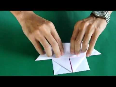 พับกระดาษรูปหัวใจมีปีก.mp4