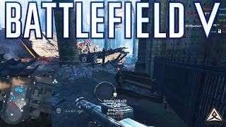 Battlefield Rambo Moments! - Battlefield 5 Top Plays thumbnail