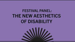 The New Aesthetics of Disability Panel at the 2020 Sundance Film Festival
