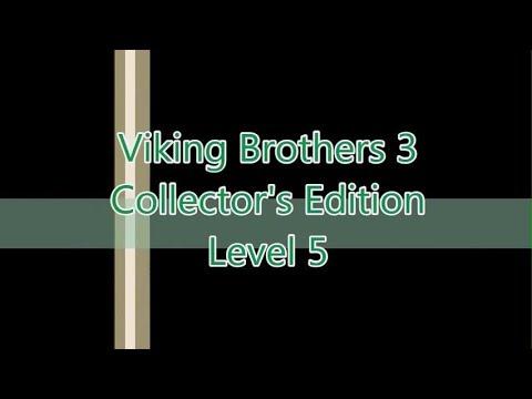 Viking Brothers 3 Level 5 |