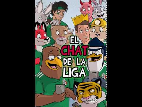 el Chat de la Liga 13