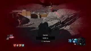 BLACK OPS 3|EASTER EGG MOON