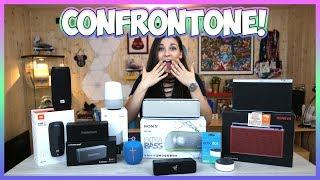 Quale speaker bluetooth scegliere? Consigli utili su cosa comprare 💸📦