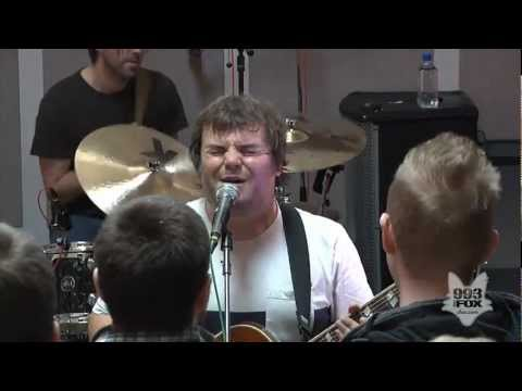 Tenacious D - Tribute - Fox Uninvited Guest
