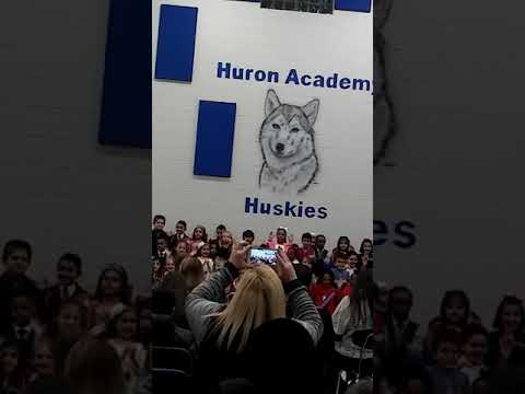 Huron Academy(2)