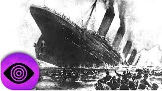 Czy Titanic naprawdę zatonął?
