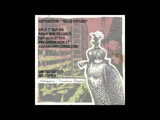 nothington-solid-ground-downtownstruts