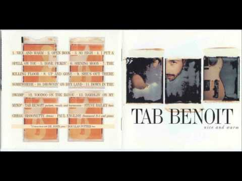 Tab Benoit - Up and Gone