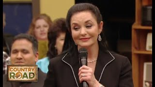 Crystal Gayle - Dont It Make My Brown Eyes Blue YouTube Videos