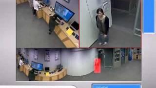 DCI Sécurité :: Caméra de surveillance - Caméra de sécurité :: Montréal