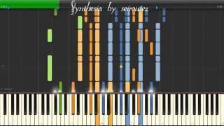 [Synthesia][MIDI] Bigmouth