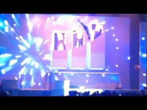 Eventagentur COREVENTUS Gmbh - Opening Cosmic Artists