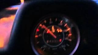 1974 VW 1303 1.3 0-120 km Beetle Kafer Vosvos