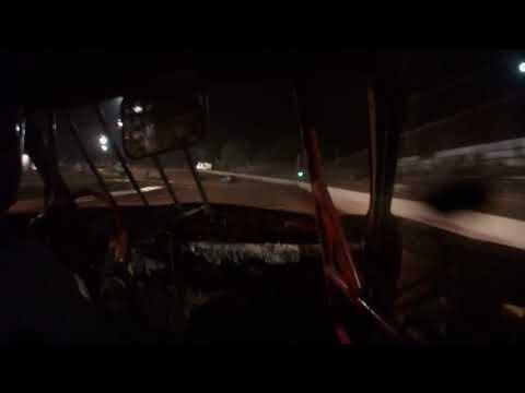 Sumter Speedway 6-01-19 Extreme 4 Main Thomas Ingle #74