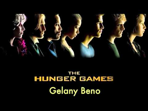 Hunger Games Soundtrack • Gelany Beno