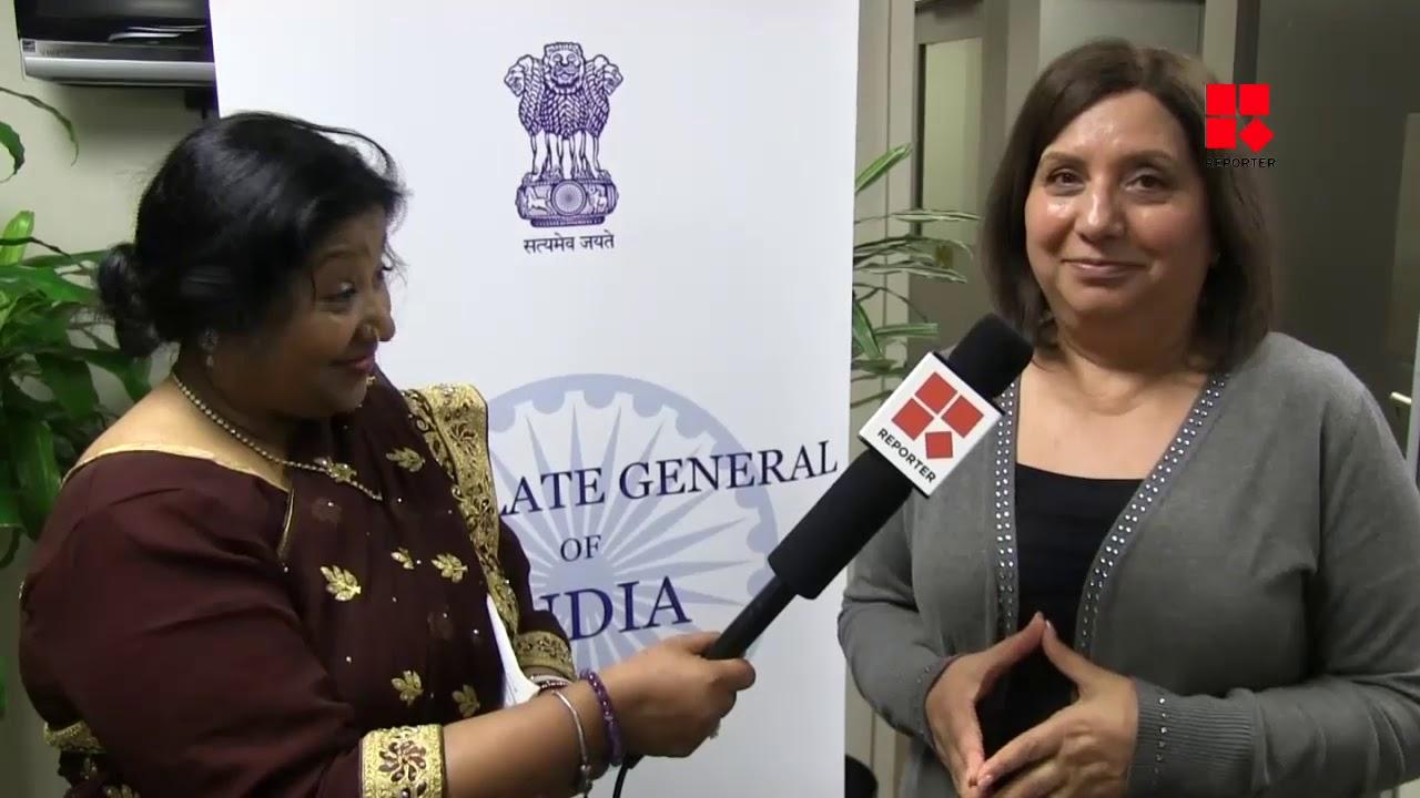 കാനഡയിലെ ബ്രിട്ടീഷ് കൊളംബിയയില് പ്രവാസി ഭാരതീയ ദിവസ് വിപുലമായി ആഘോഷിച്ചു | GLOBAL REPORTER