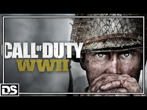 Call of Duty WW2 Gameplay German Beta PS4 - Let's Play Call of Duty WW2 Multiplayer Deutsch