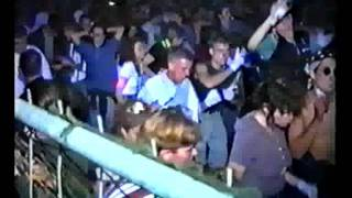 Helter Skelter 16th September 1994 Old Skool Rave @ Sanctuary UK Part3
