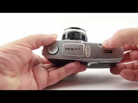 Oly35mm Review - Olympus Pen FT