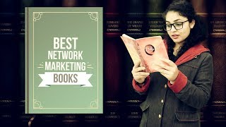 List of Network Marketing Books Everyone Should Have | Best Network Marketing Books