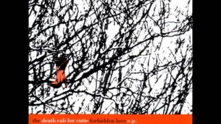 Download Death Cab For Cutie - Song For Kelly Huckaby Mp3 and Videos