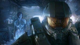 Halo 4 Complete Story w/ Cutscenes 1080p