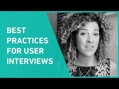 User research best practices | Sarah Doody, UX Designer