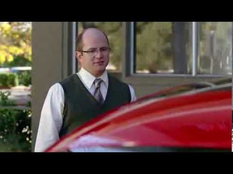 Anuncio Volkswagen Beetle 2014