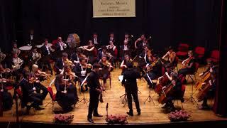 Pyotr Ilyich Tchaikovsky - Violin Concerto in D major, Op. 35 thumbnail