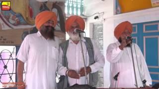AKHARA (Jagraon) | ਅਖਾੜਾ (ਜਗਰਾਓਂ) || JOD MELA - 2016 || Full HD | Part 4th