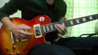 Gambar cover AKB48メドレーをギターで弾いてみた2
