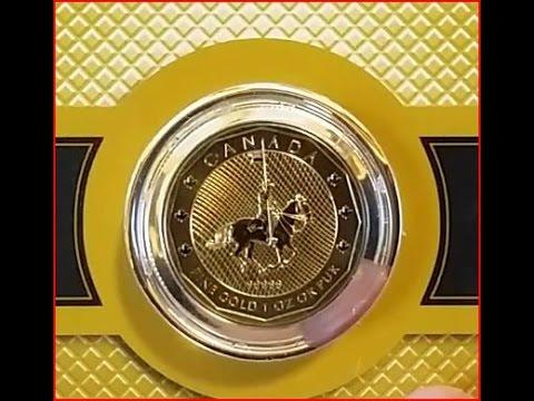 Toronto Gold Bullion Gold & Silver Pick ups!