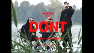 Download Hobbes x TYM x Montee - DONT [prod. TYM & Hobbes]