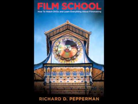 DVD Film School