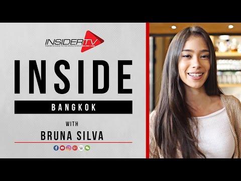 INSIDE Bangkok with Bruna Silva | Travel Guide | May 2017
