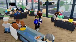RESTAURANT TYCOON 2 | Awesome Cam (Roblox)