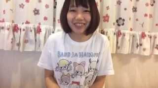 2月7日に向けてメンバーコメント!第六回目は鈴姫みさこ! 2015.02.07(...