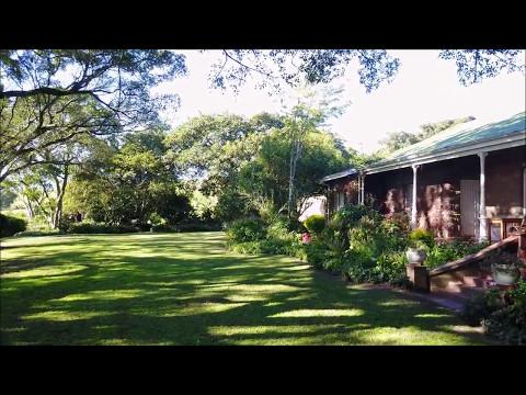Marchmont Homestead, Kwazulu Natal, South Africa