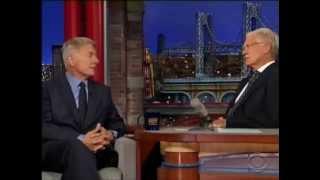 Video Mark Harmon:  Late Show with David Letterman - September 2014 download MP3, 3GP, MP4, WEBM, AVI, FLV Oktober 2018