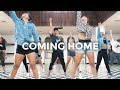 Coming Home - Keith Urban feat. Julia Michaels (Dance Video) | @besperon Choreography Mp3