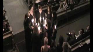 Toneheim 2009/2010 - Vi Tenner Lys I Desember