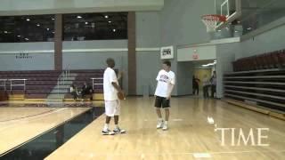 Видео-уроки баскетбола от Коби Брайанта