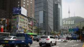 UHD, Ultra HD 2K 4K 5K+ Video Time Lapse Stock Footage South East Asia