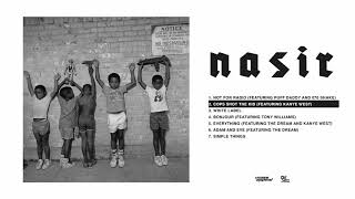 Nas - Cops Shot The Kid feat. Kanye West