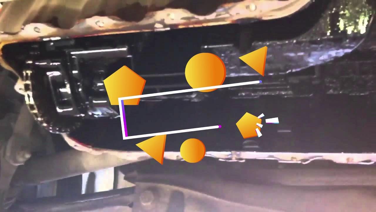 Falla bomba de aceite jetta a4