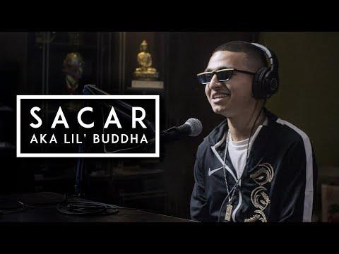   Podcast with Sacar AKA  Lil' Buddha   UNCUT   UNCENSORED  