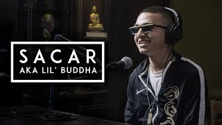 Podcast with Sacar AKA Lil&#39 Buddha UNCUT UNCENSORED